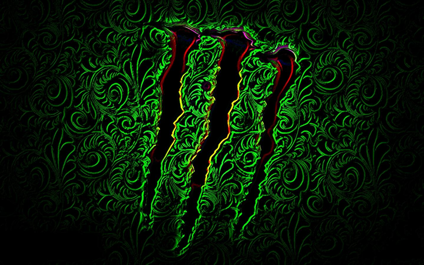 Monster Wallpaper Free Download