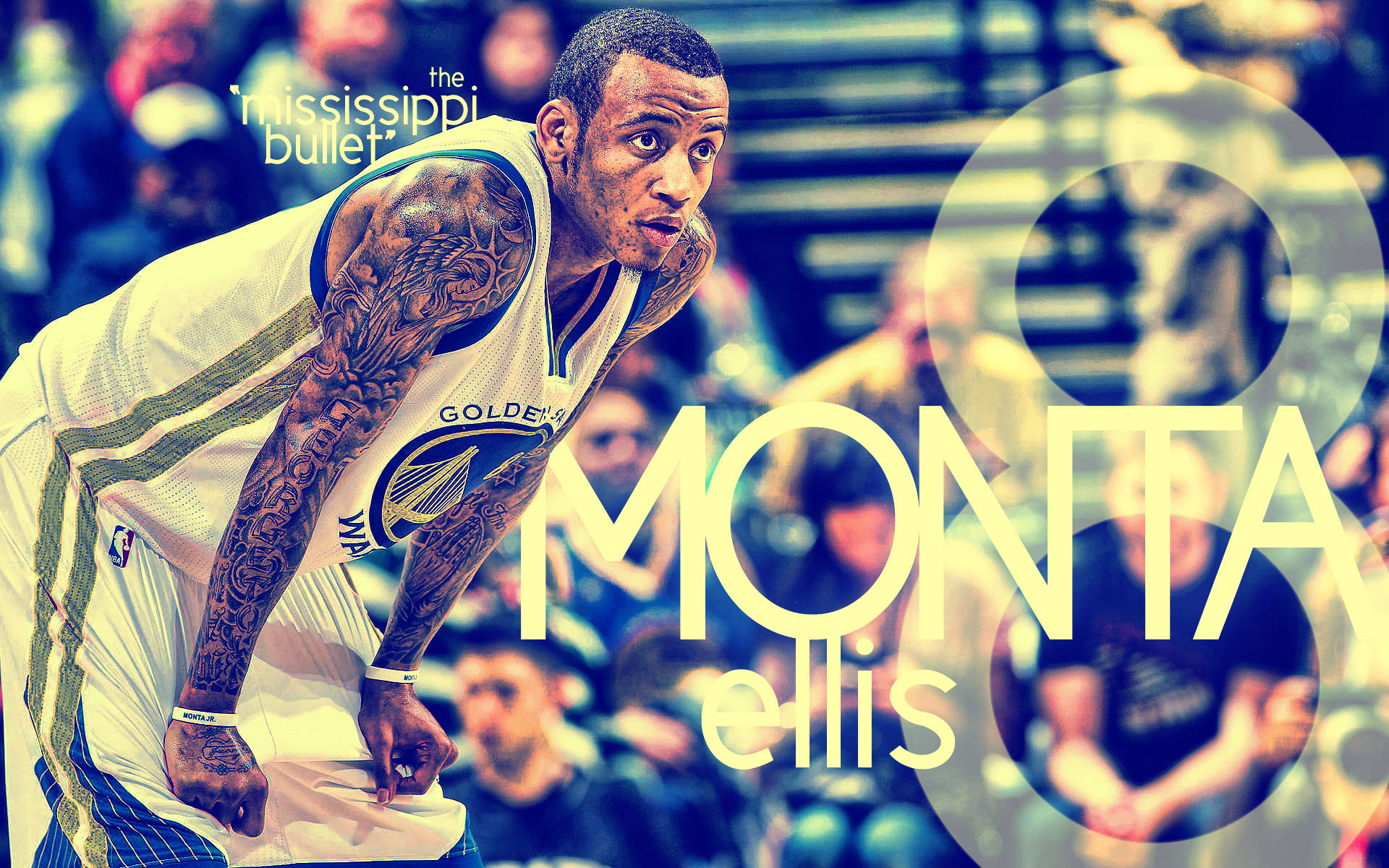 Monta Ellis Wallpapers