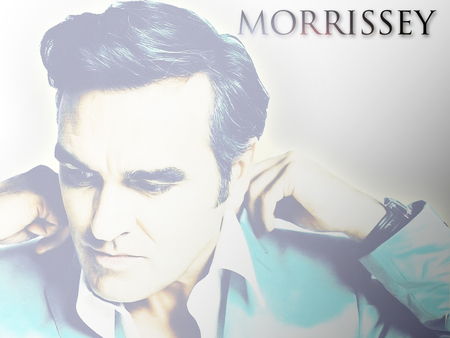 Morrissey Wallpaper