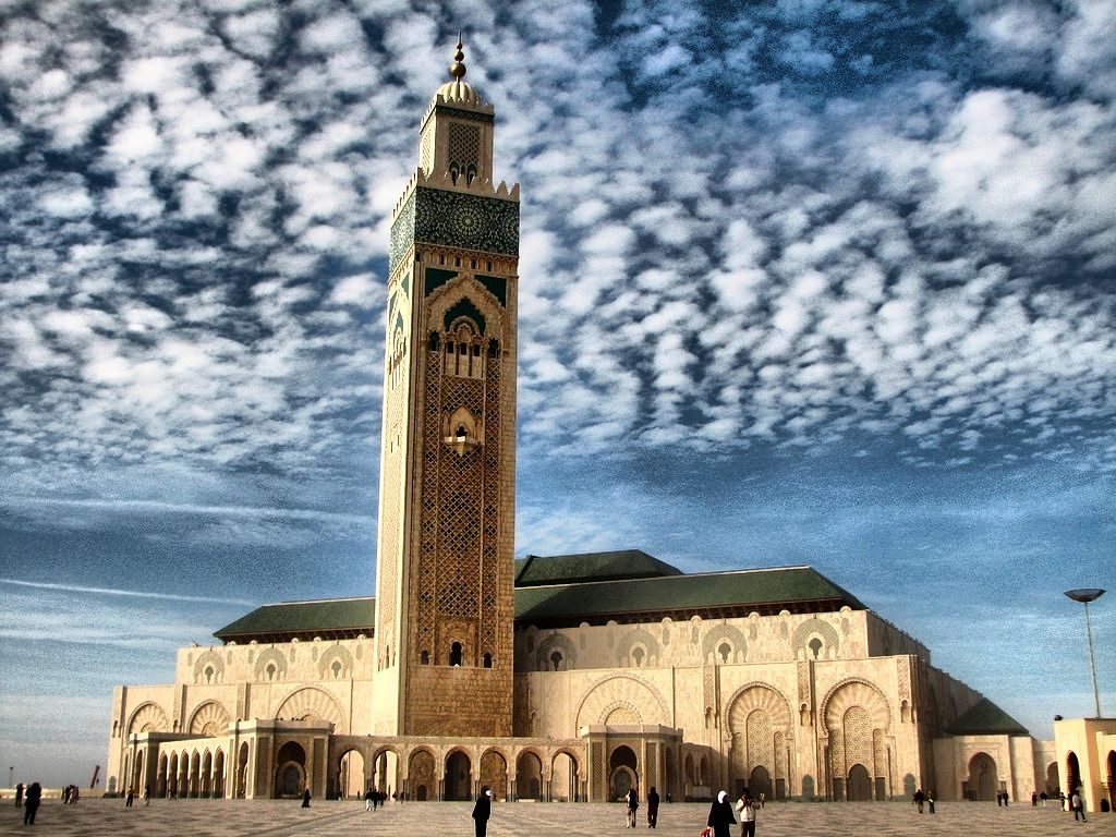 Mosques Wallpapers