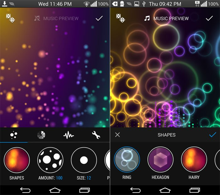 Most Beautiful Live Wallpaper For Android