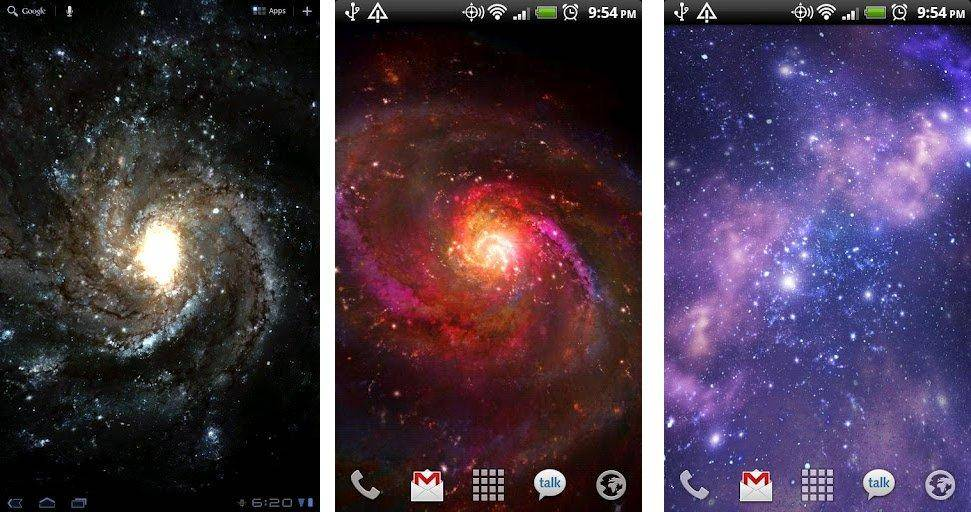 Most Beautiful Live Wallpapers