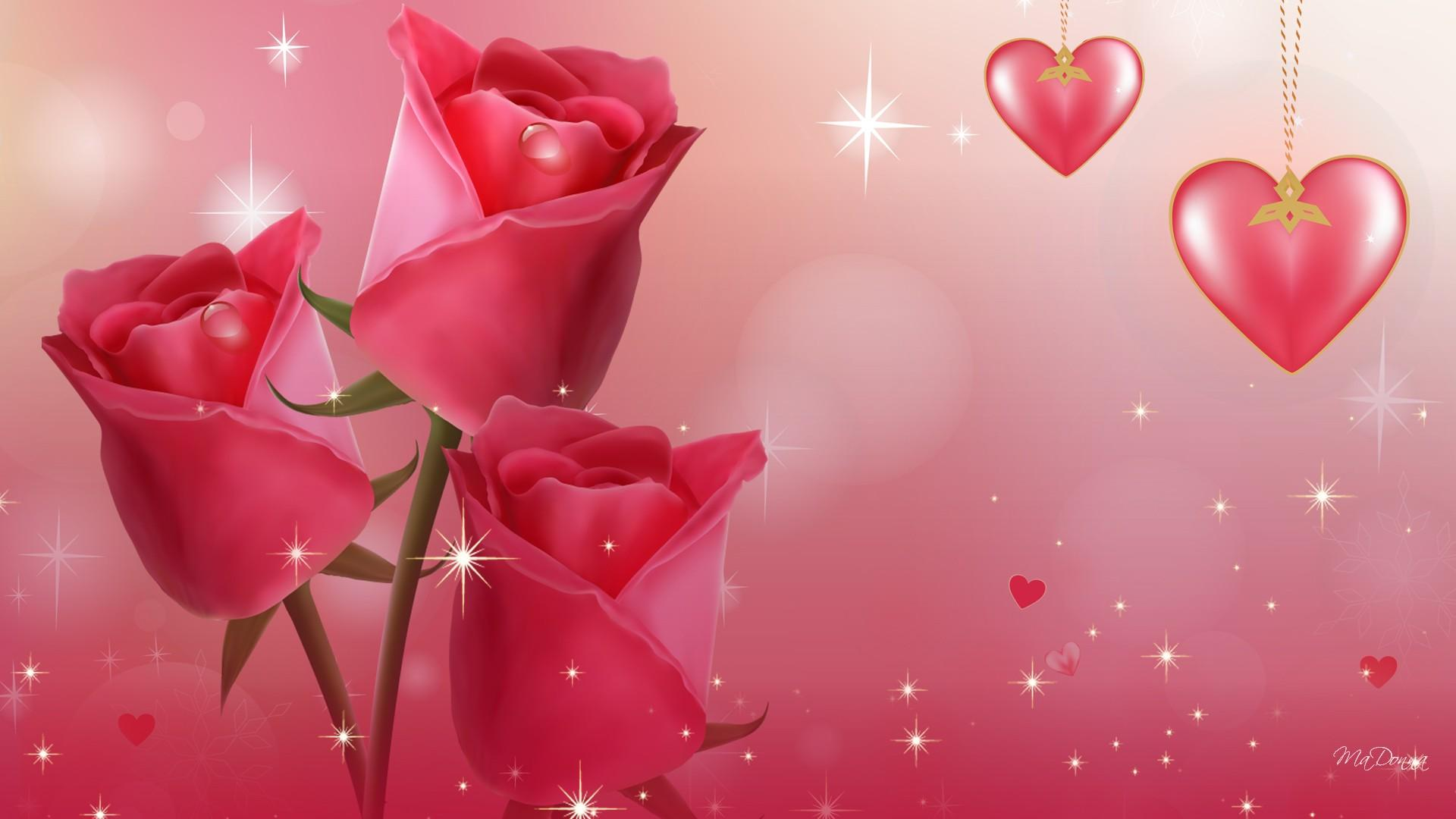 Most Beautiful Wallpapers For Love