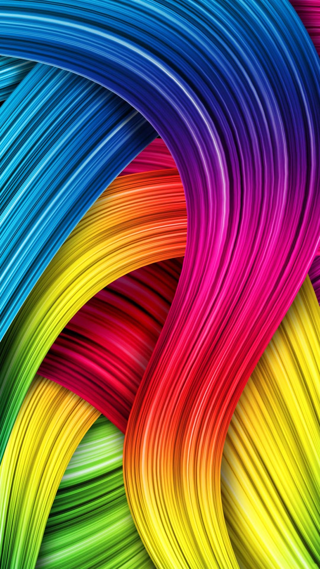 Most Colorful Wallpaper