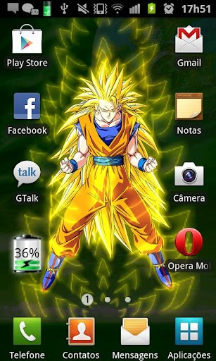 Most Popular Live Wallpapers