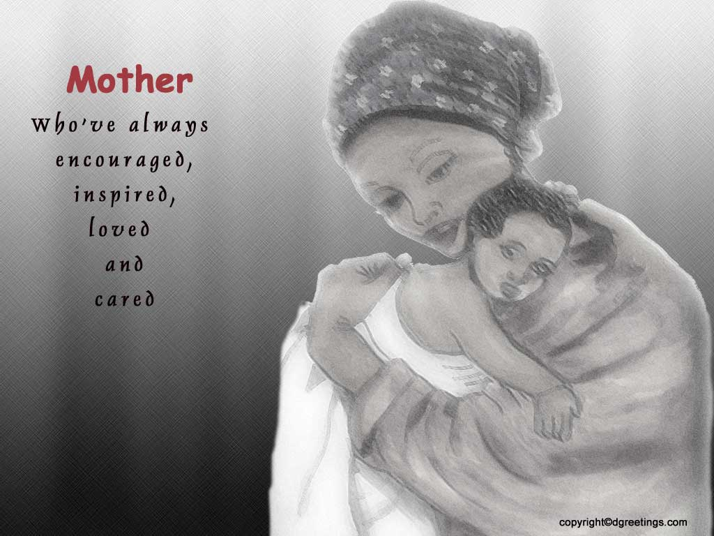 Mother Wallpaper Free Download