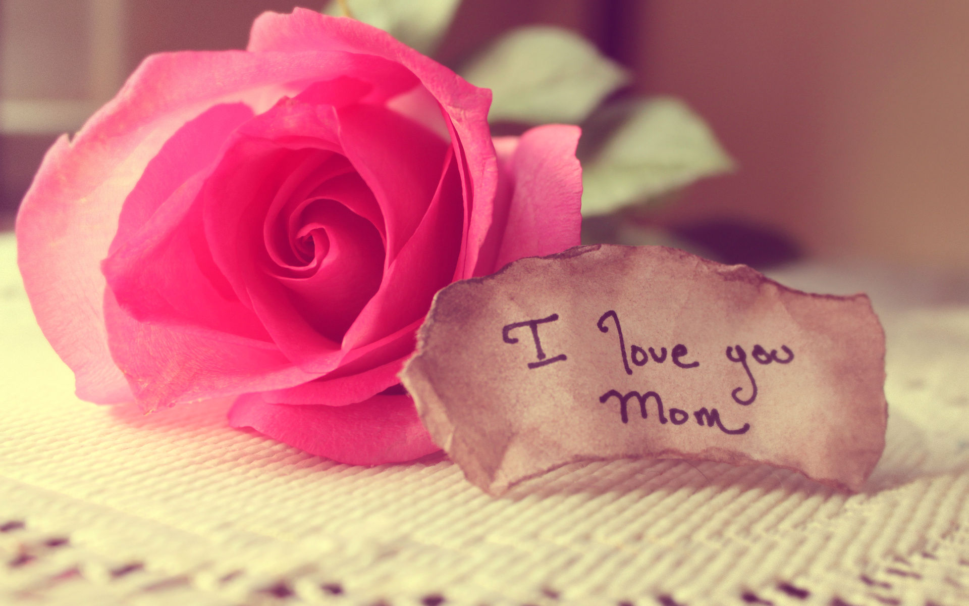 Mothers Day Quotes Wallpapers