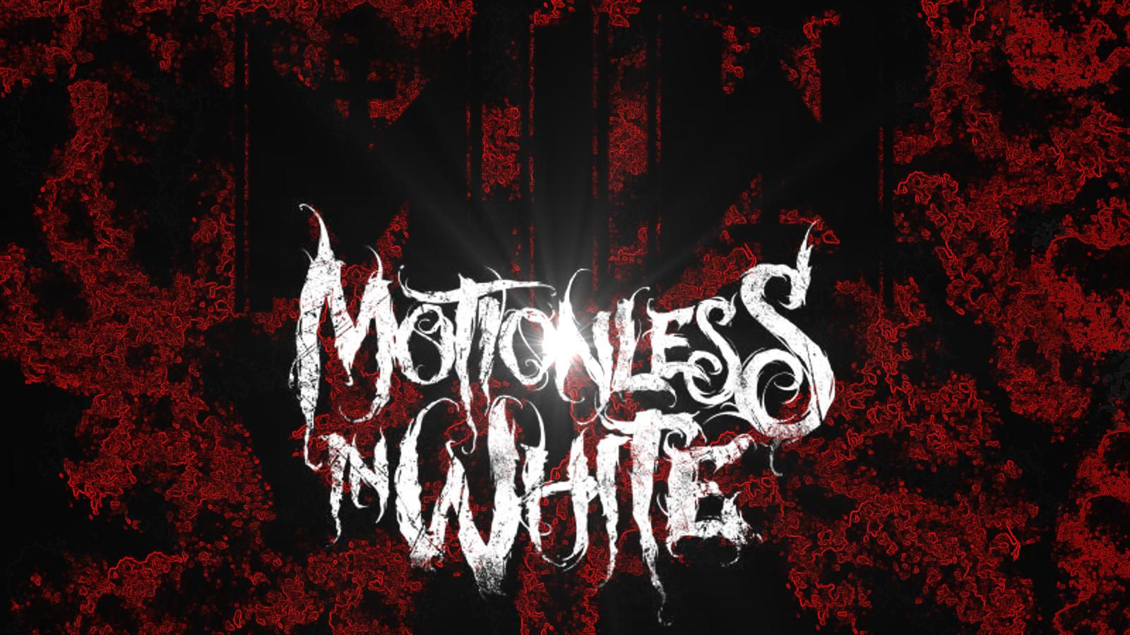 Motionless In White HD Wallpapers