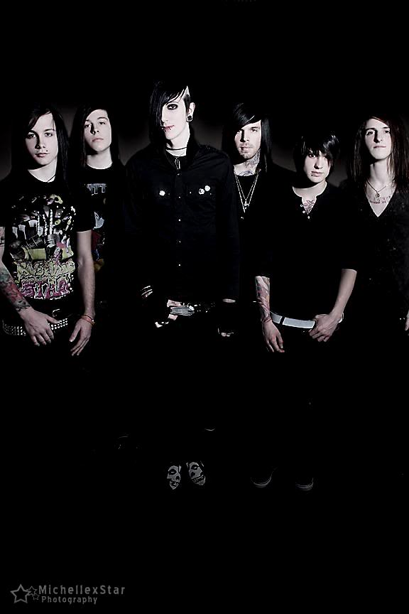 Download motionless in white wallpaper gallery - Motionless in white wallpaper ...