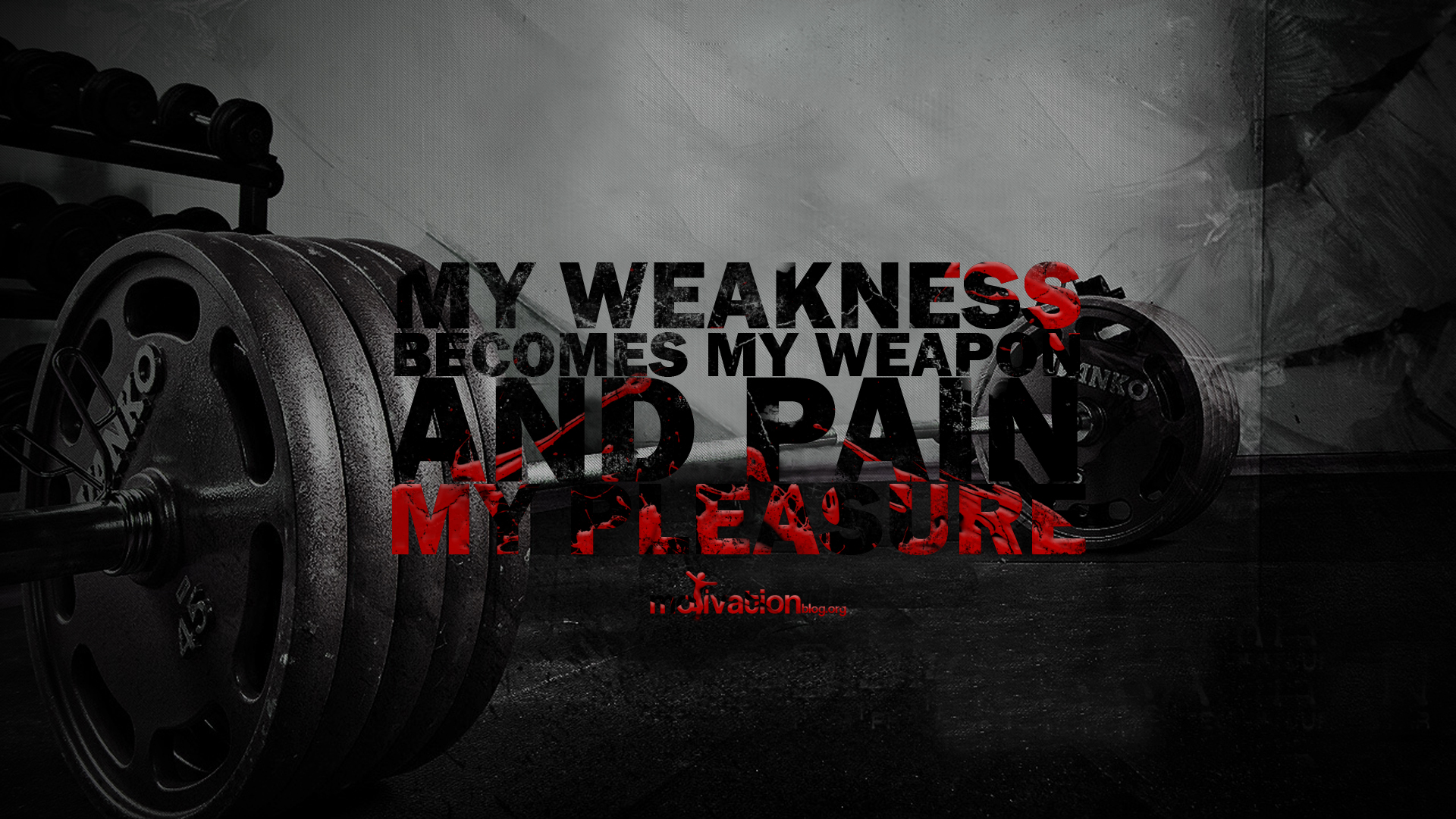 Motivational Gym Quotes Wallpapers