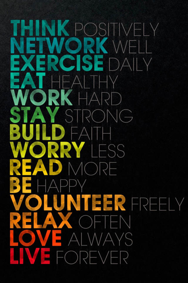 Motivational Phone Wallpapers
