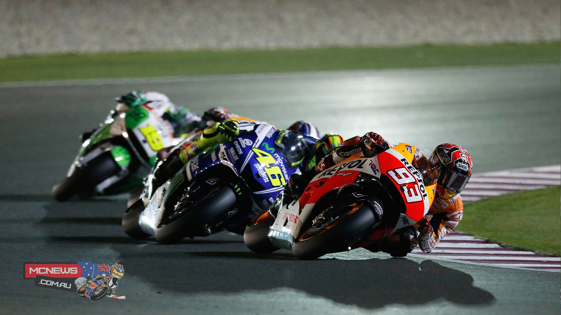 Motogp Wallpapers