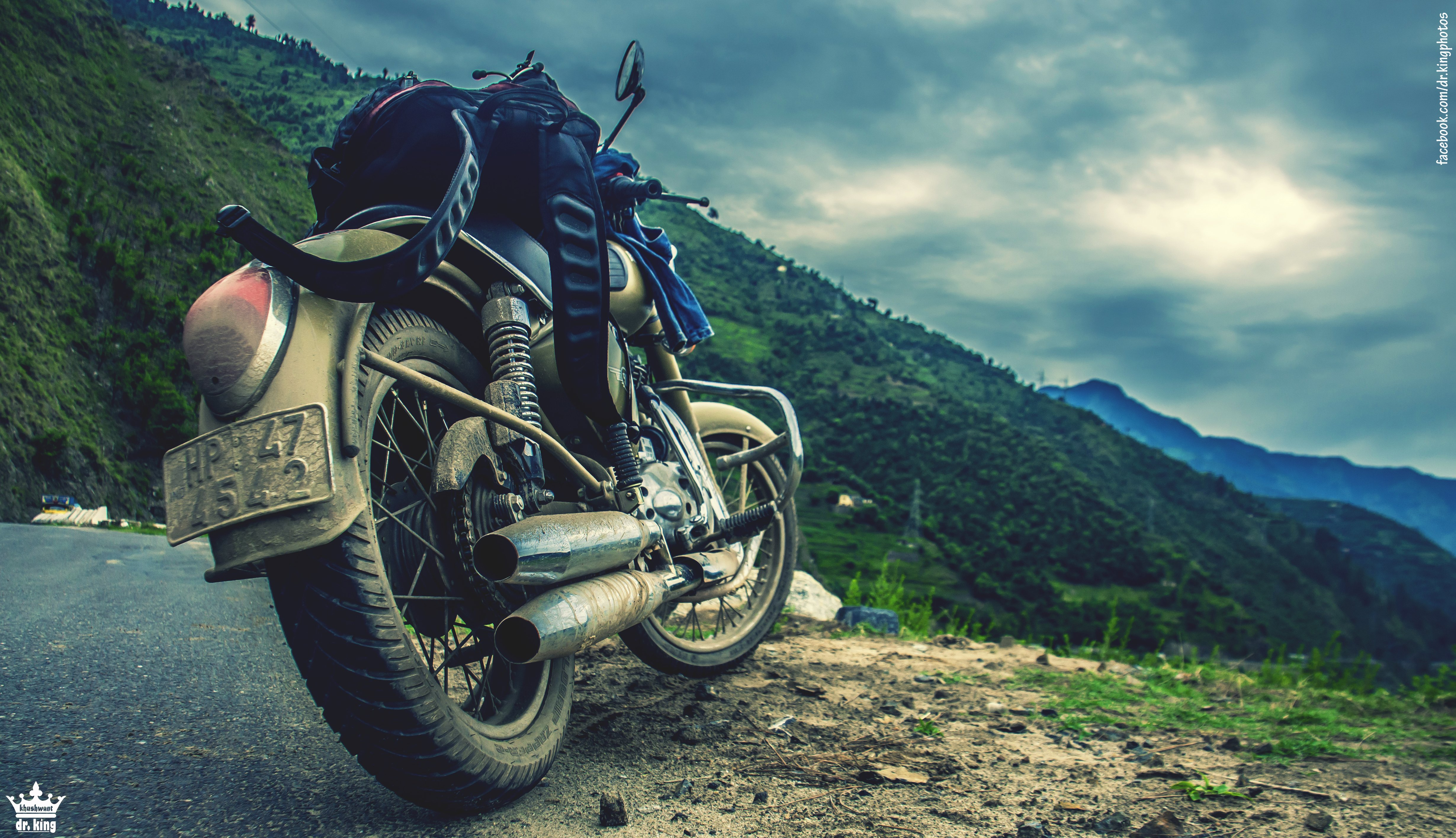 Motorcycle Images Wallpaper
