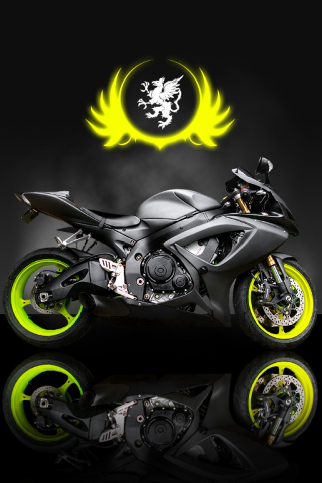 Download Motorcycle Iphone Wallpaper Gallery