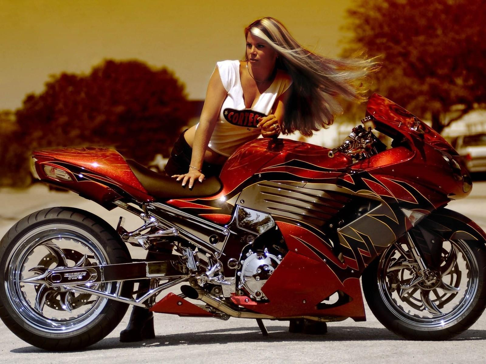 Motorcycle Wallpaper Free