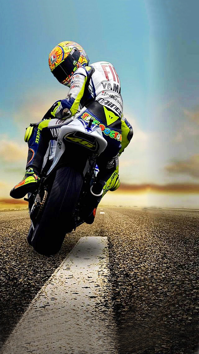 Motorcycle Wallpaper Iphone 5