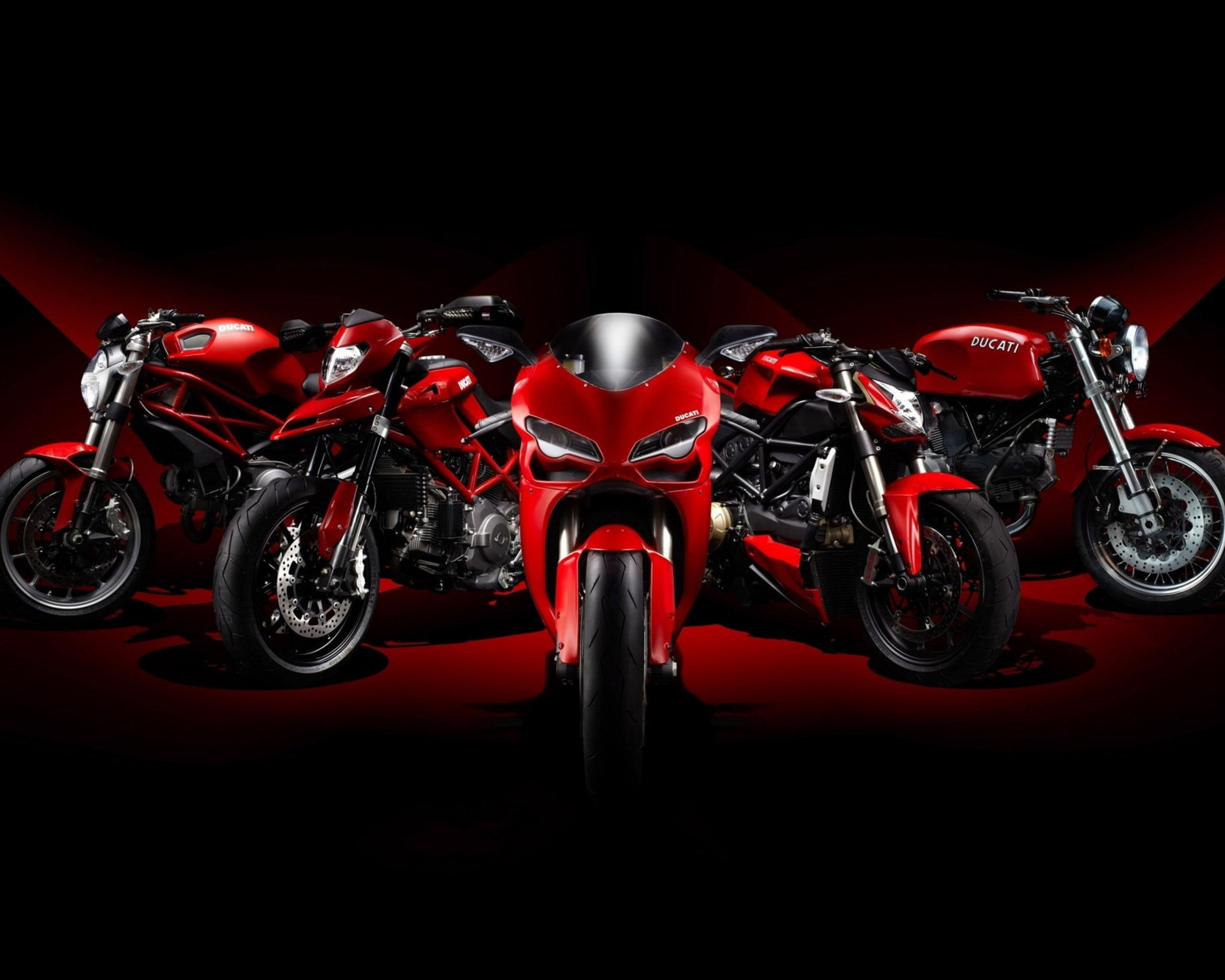 Motorcycle Wallpapers HD