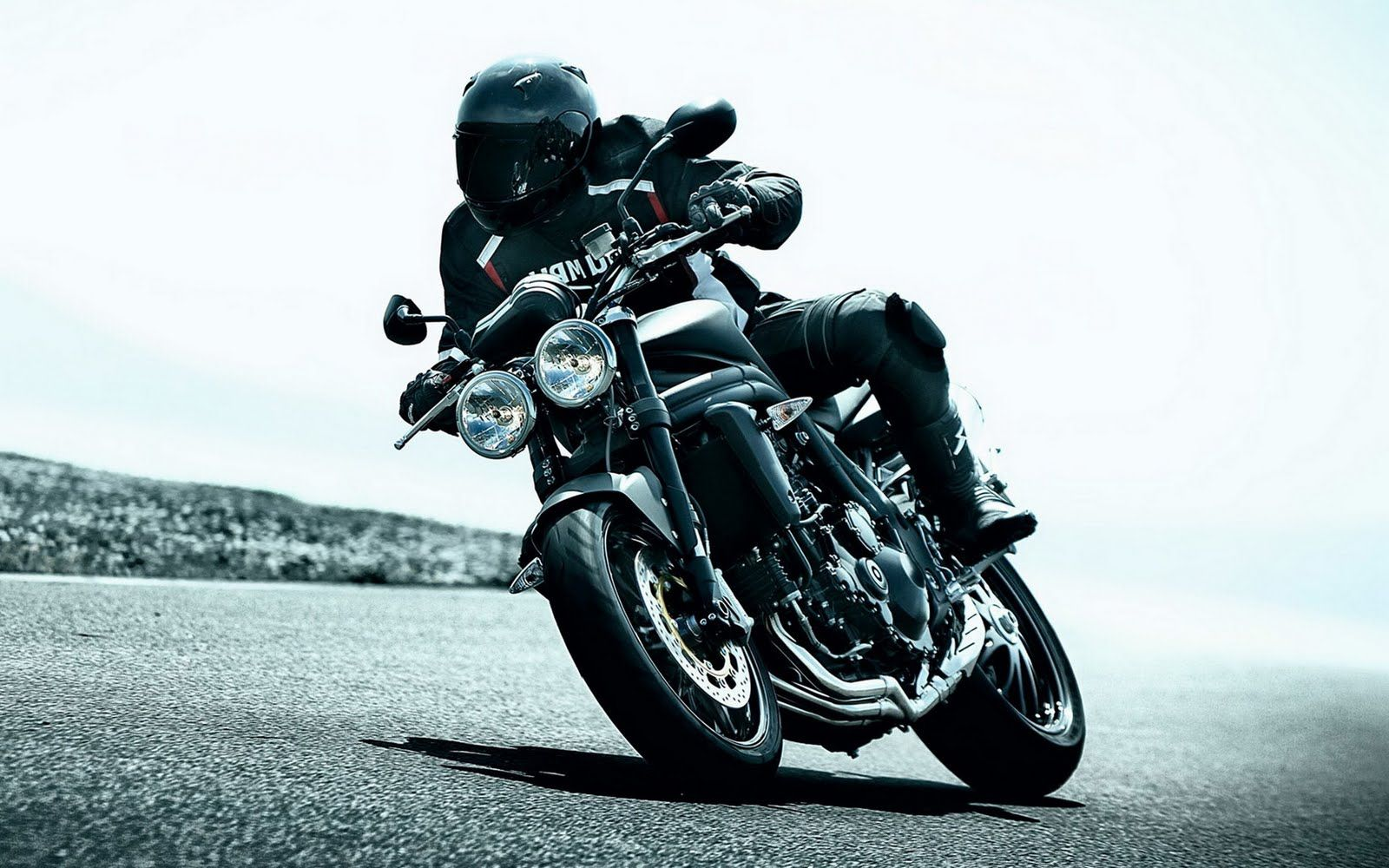 Motorcycles Wallpaper