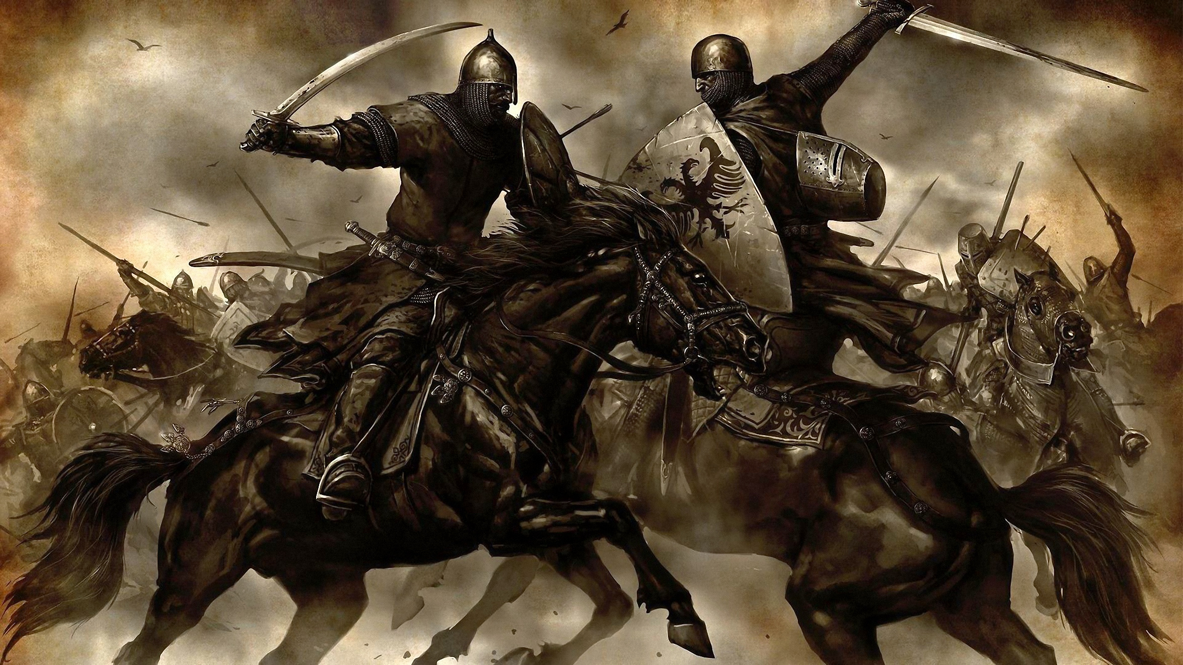 Mount And Blade Wallpapers
