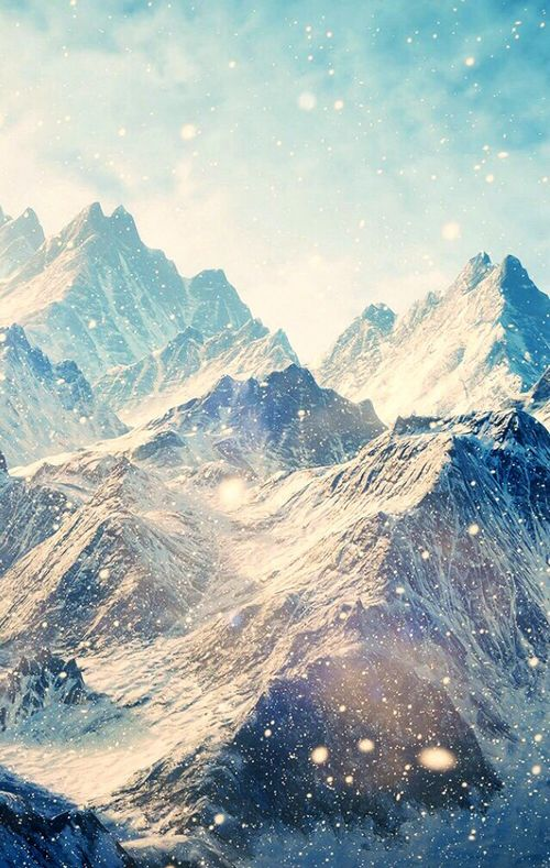 Mountain Wallpaper For Home
