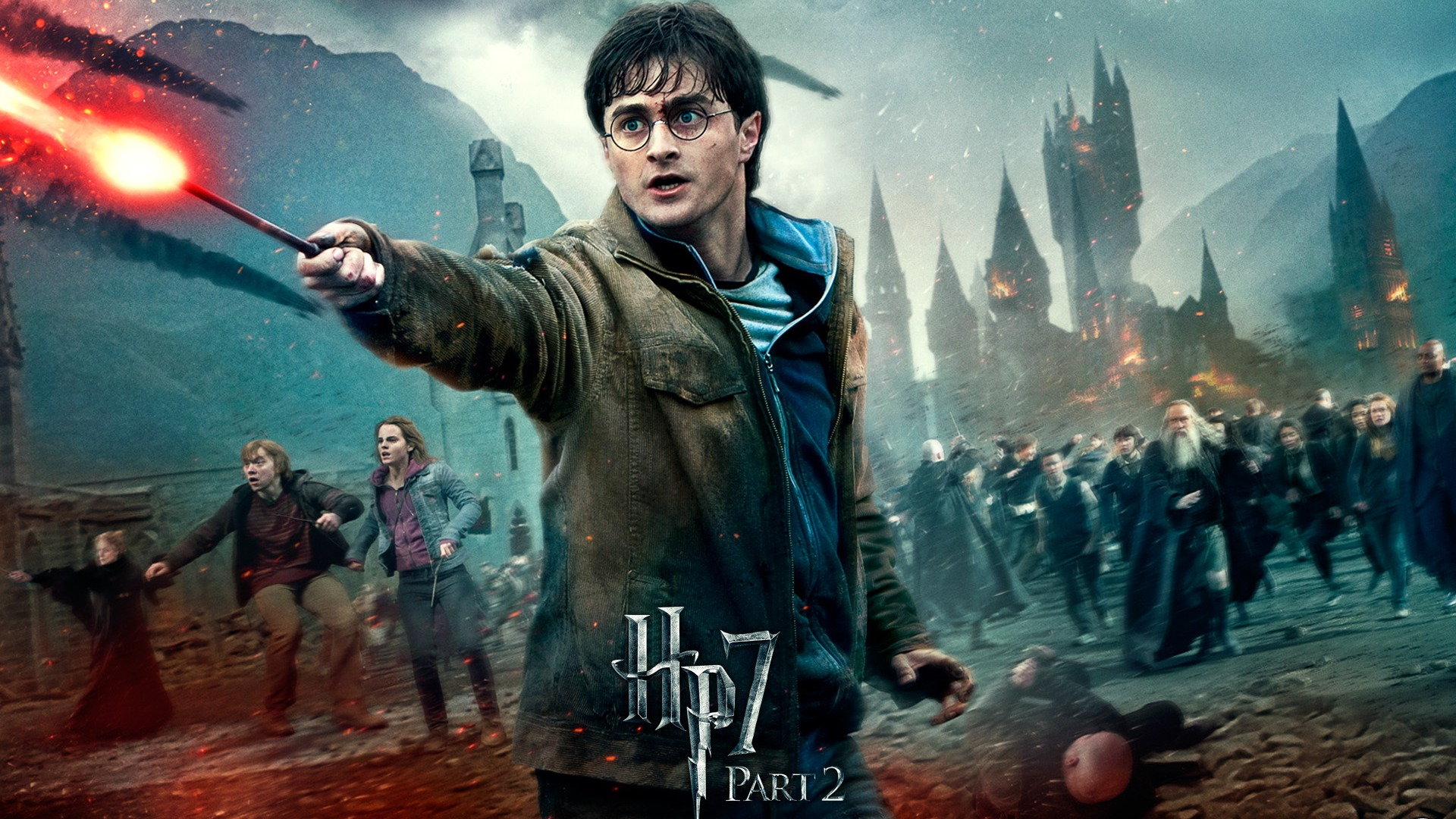 Movie HD Wallpapers