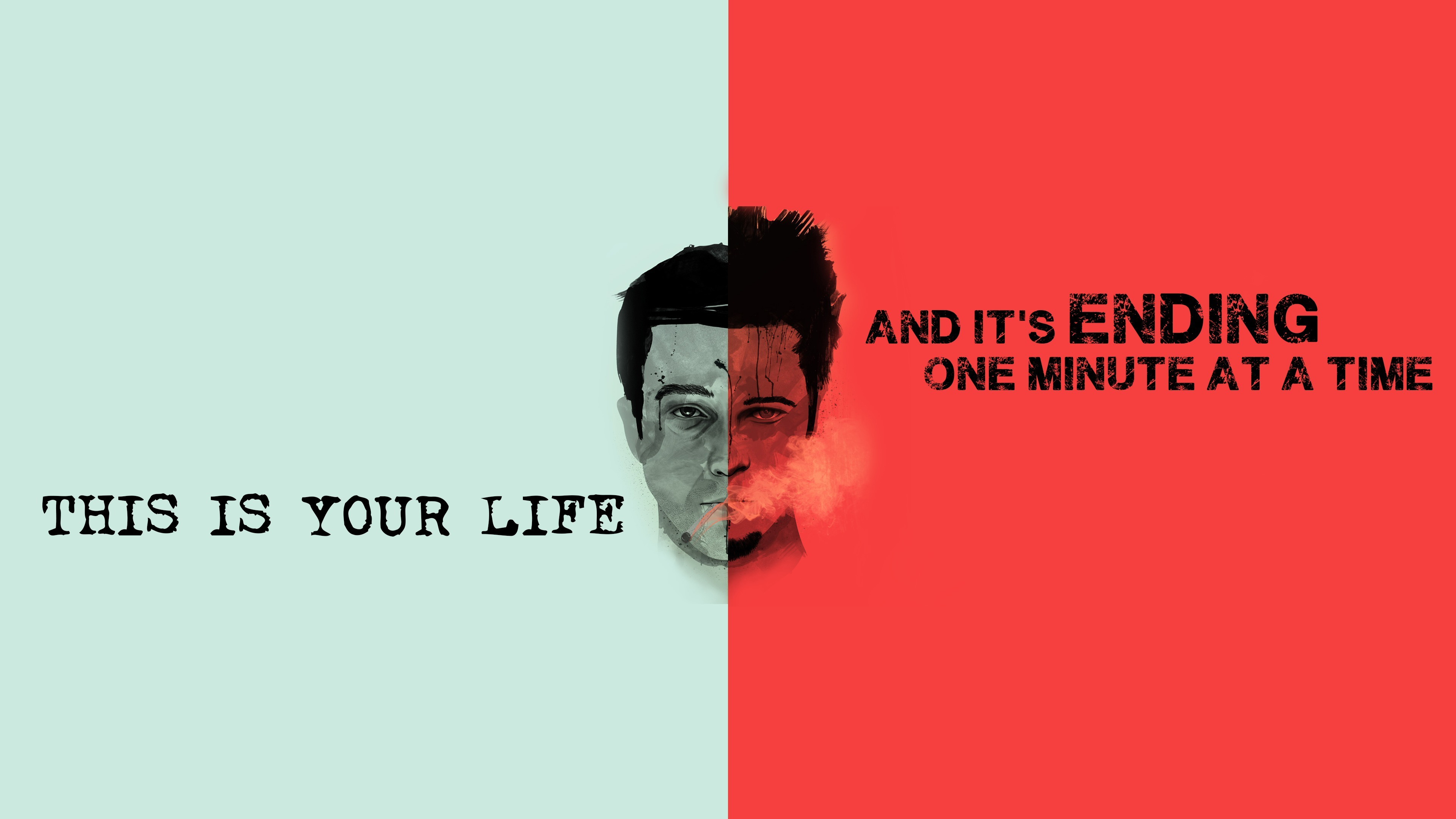 Movie Quotes Wallpaper