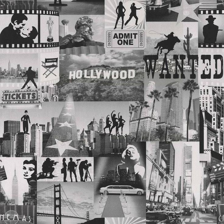 Movie Star Wallpaper For Walls