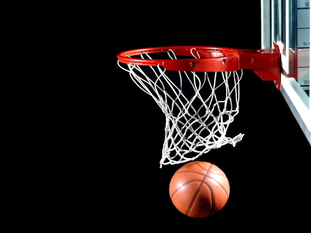 Moving Basketball Wallpapers
