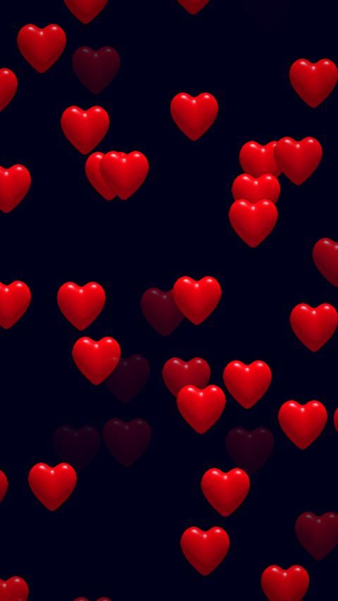 Download Moving Hearts Wallpaper Gallery