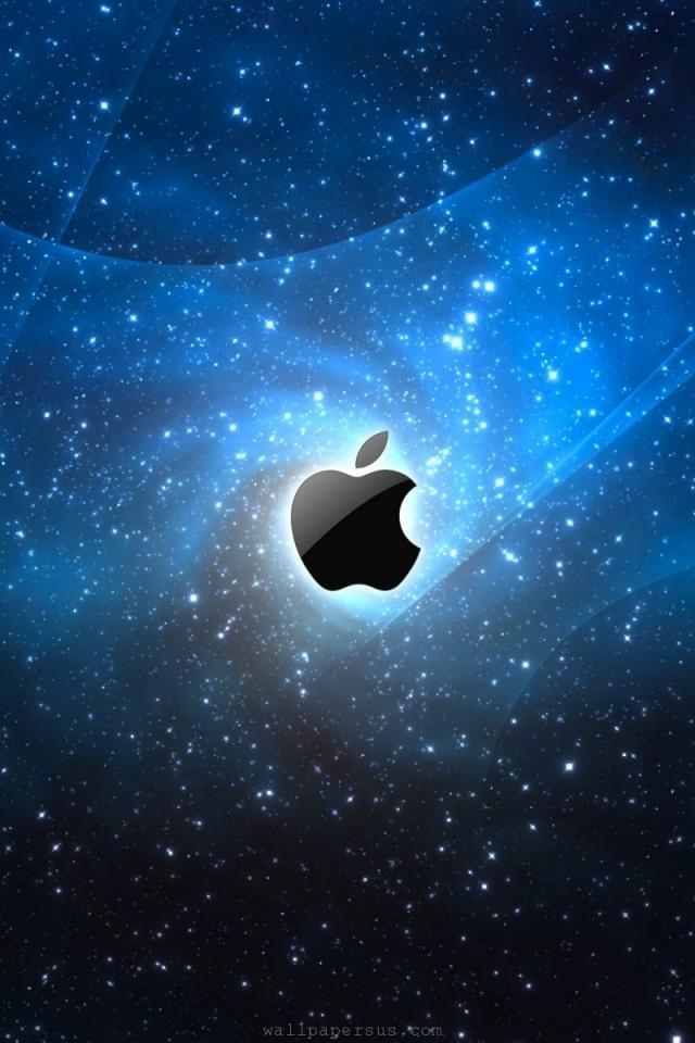 Moving Iphone 5 Wallpaper