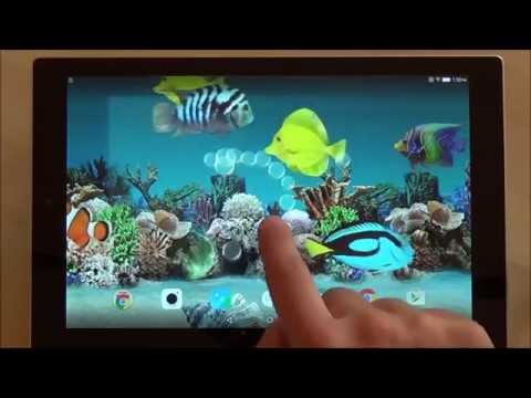 Moving Wallpaper Apps For Android