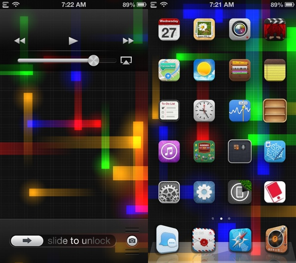 Moving Wallpapers For Ipad