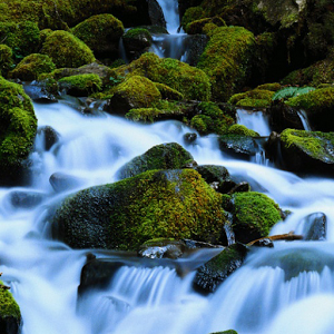 Moving Water Wallpapers