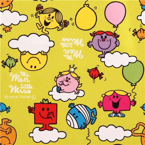 Download Mr Men And Little Miss Wallpaper Gallery