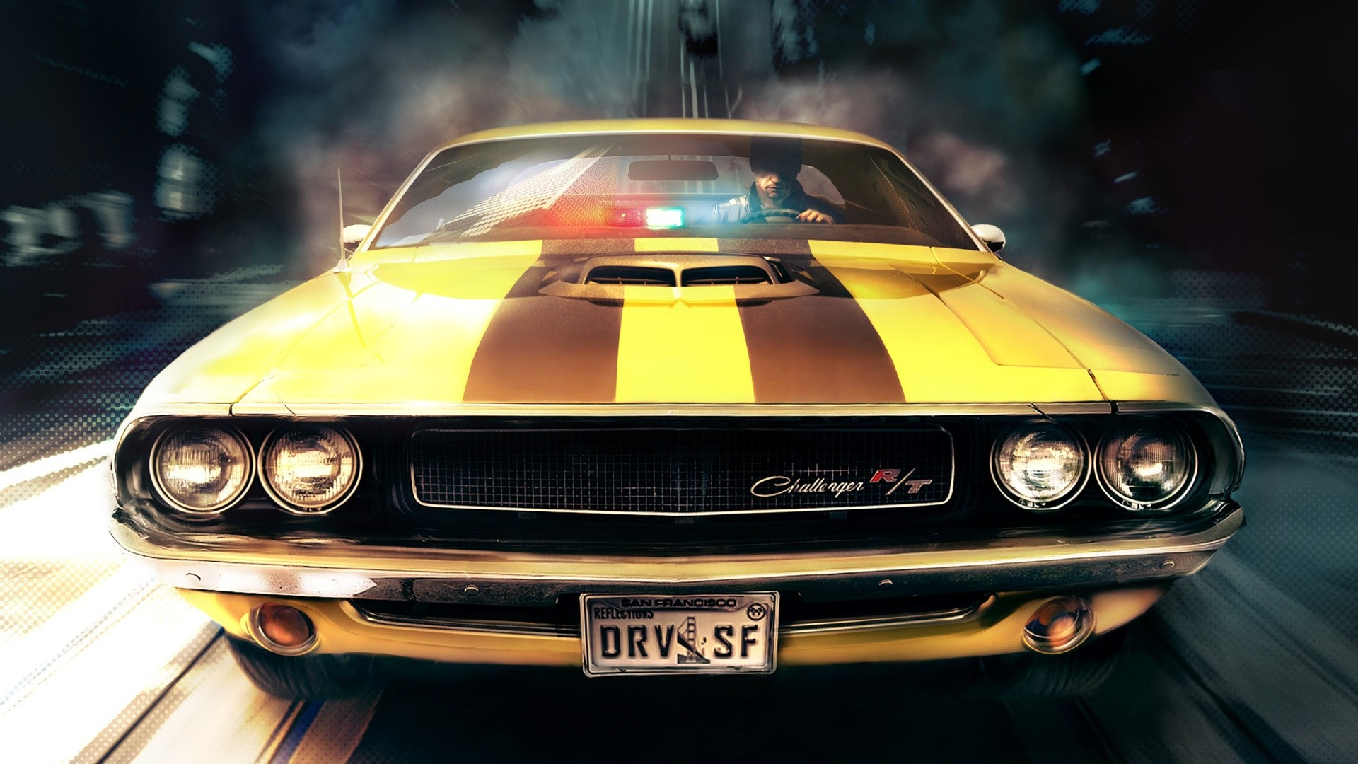 Download Muscle Car Wallpaper Gallery