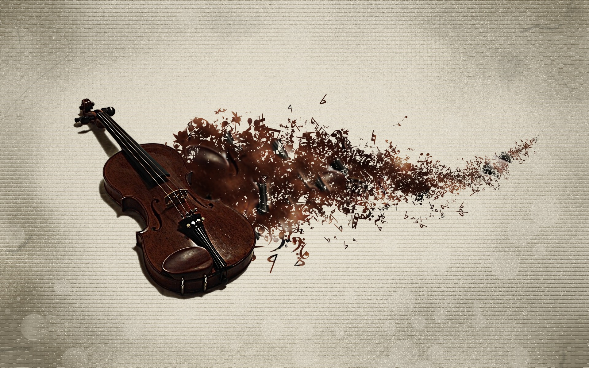 Music Art Wallpaper
