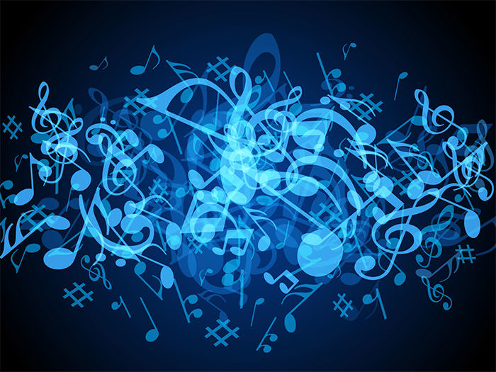 Music Backgrounds Wallpapers