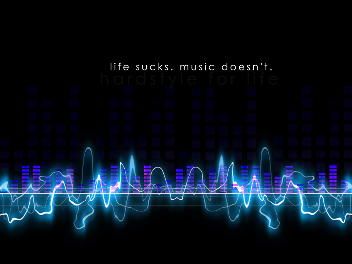 Music Beat Wallpaper