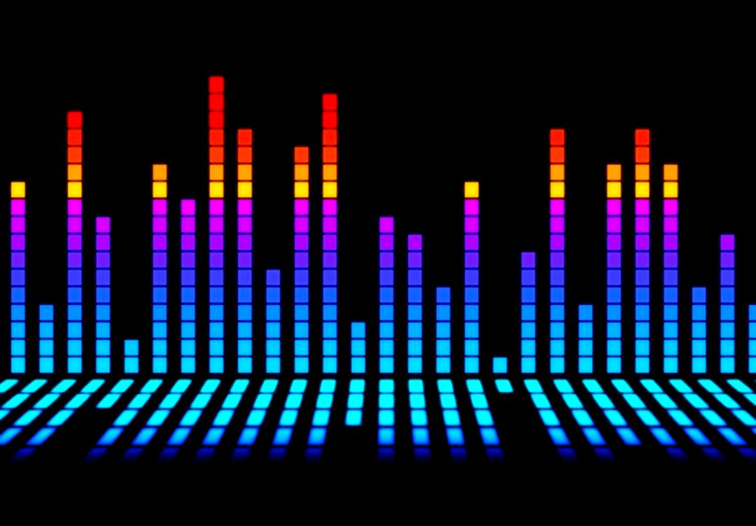 Download Free 3d Music Equalizer Wallpapers Hd: Download Music Equalizer Live Wallpaper Gallery