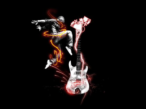Download Music Is My Passion Wallpaper Gallery