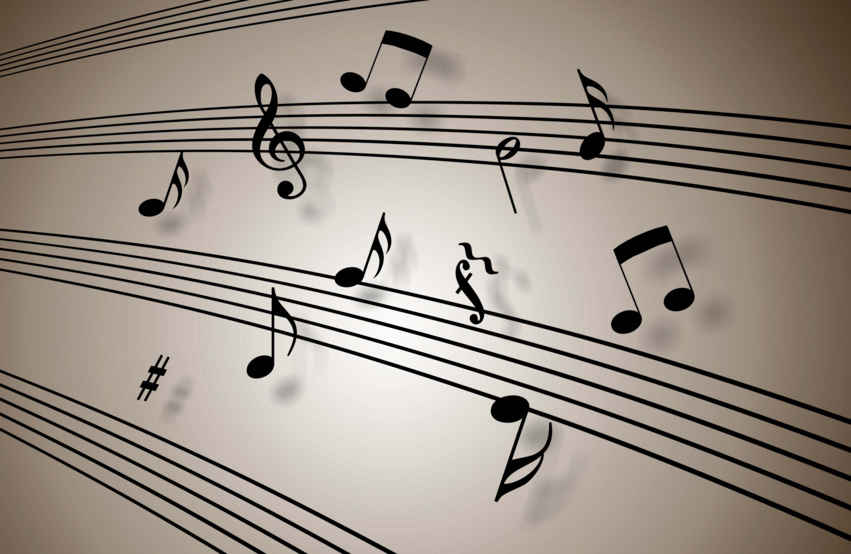 Music Note Wallpapers