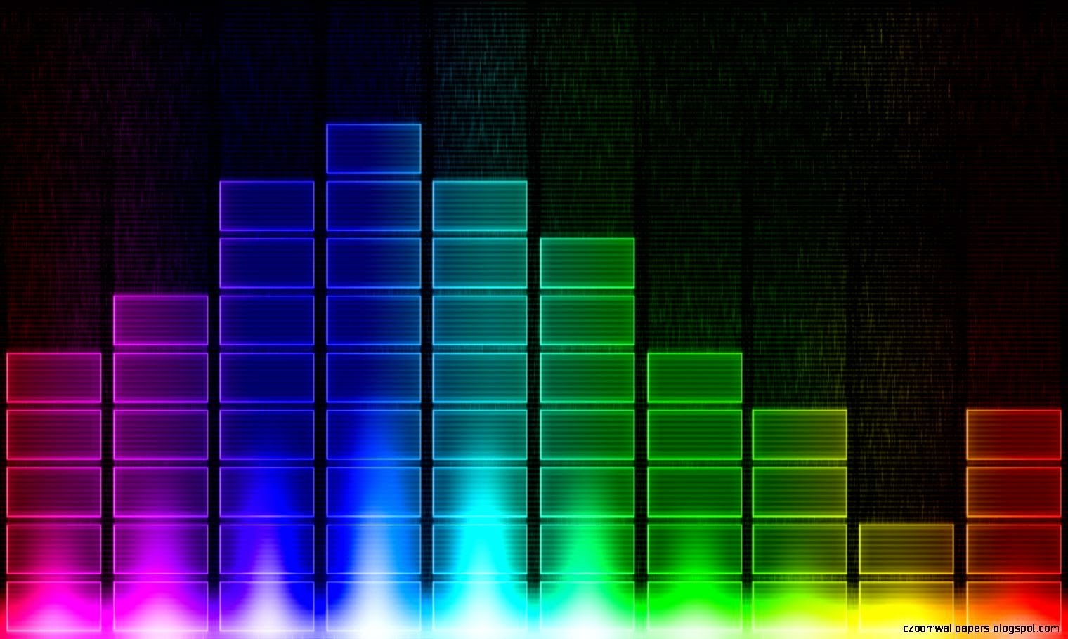 Download Music Visualizer Wallpaper Gallery