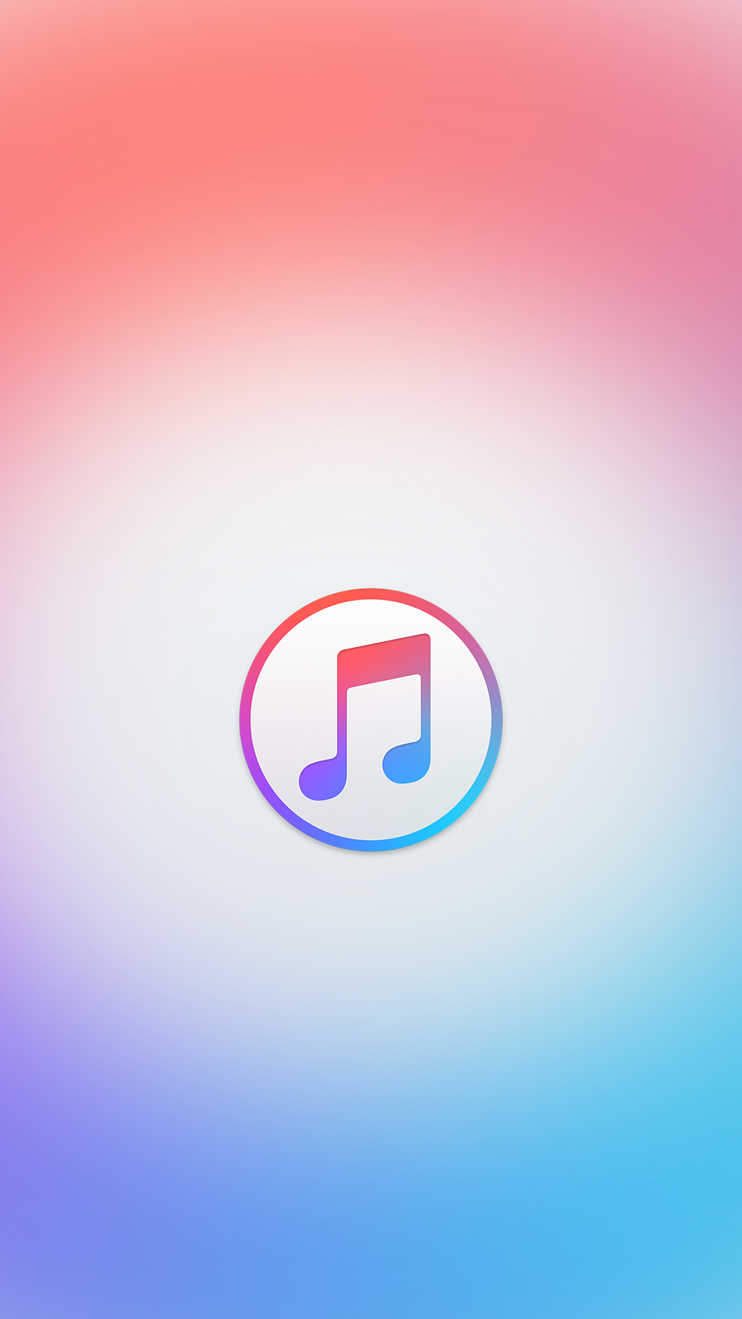 Music Wallpaper App
