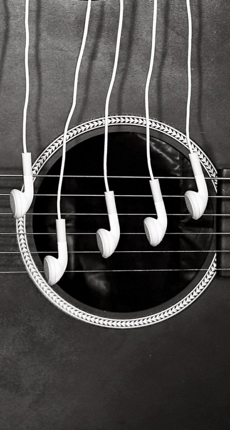 Music Wallpaper For Iphone