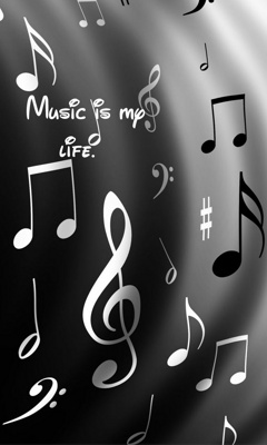Music Wallpaper HD For Mobile