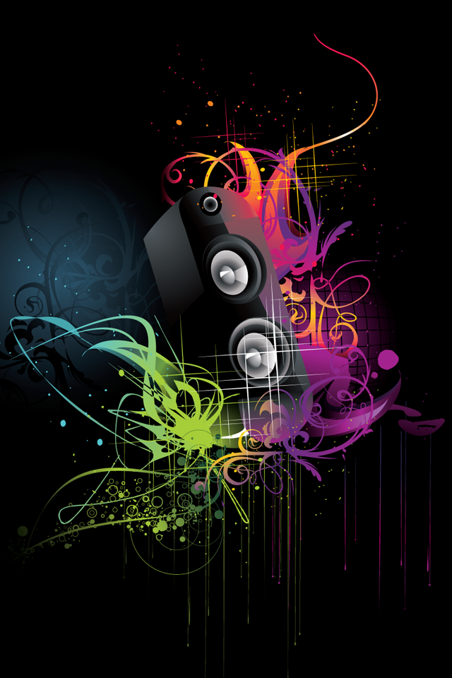 Music Wallpapers For Iphone