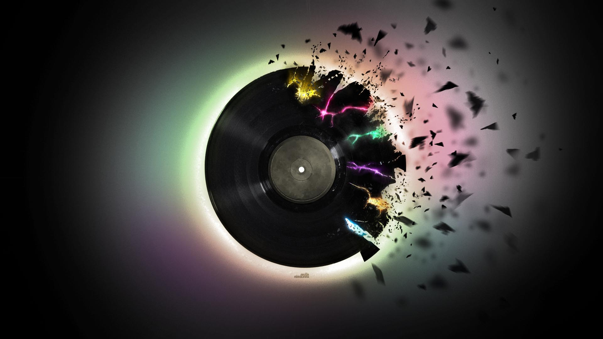 Music Wallpapers HD