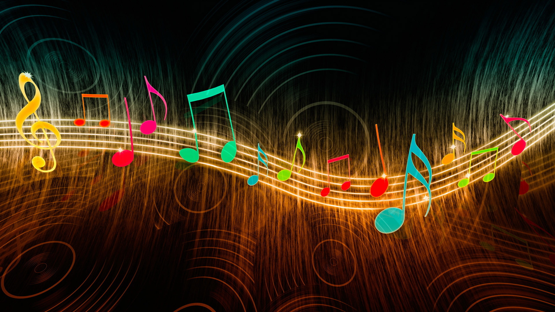 Music Wallpapers High Resolution