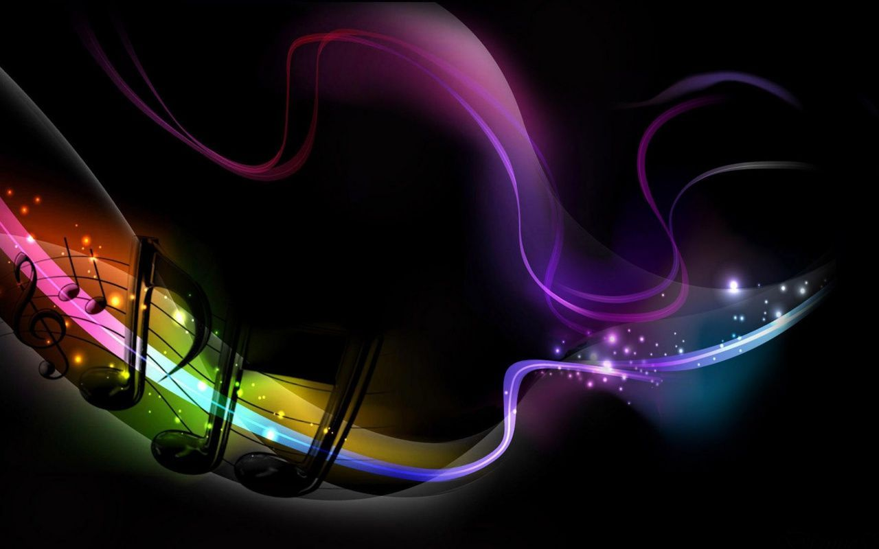 Musical Note Wallpaper