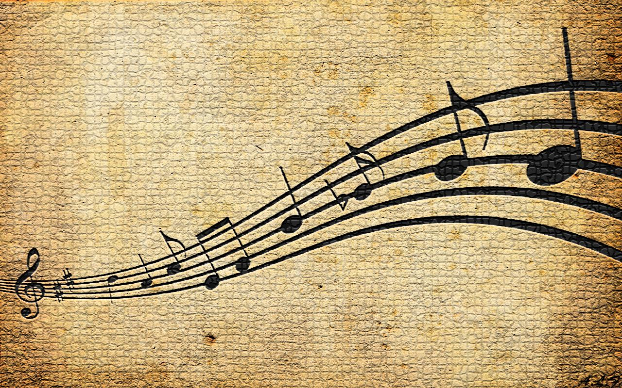 Musical Note Wallpapers